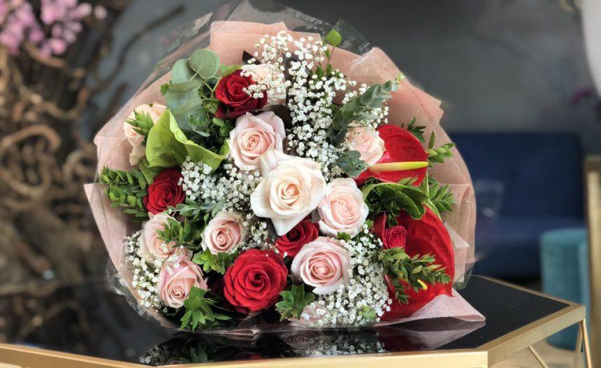 hoa sinh nhật uy tín