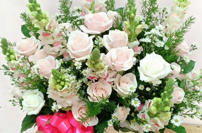 hoa sinh nhật cho nam